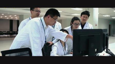 中国移动专网宣传材料