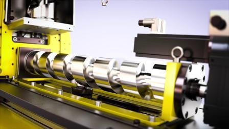 Tuenkers-CBEZ电动冲孔机