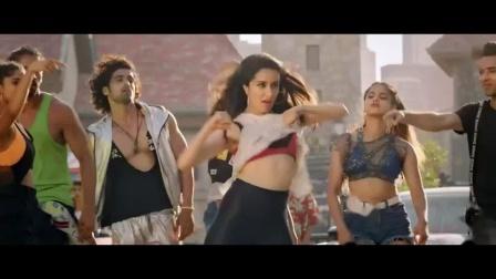 印度电影歌舞 Street Dancer【施拉德哈·卡普尔】