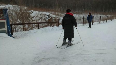 金都滑雪场(李宗岩)
