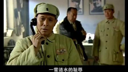 军长和司令打电话,自称是老子,陈毅一把拿过电话-你是哪个人老子