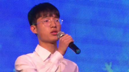 24独唱《Nel cor piu non mi sento》演唱者:小刘老师-2019年舞音琴行艺术教育第八届春晚汇报演出