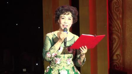 玉海摄:舞蹈《白羽清歌》2020年山东省老干部艺术团艺术周节目展演