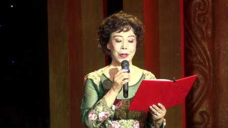 玉海摄:舞蹈《翻身农奴把歌唱》2020年山东省老干部艺术团艺术周节目展演