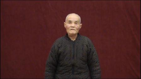 京剧 探皇陵 李德俊