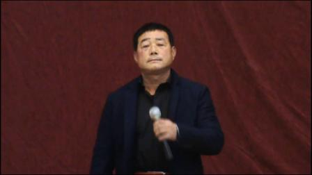京剧  秦琼卖马选段  演唱: 朱吉善