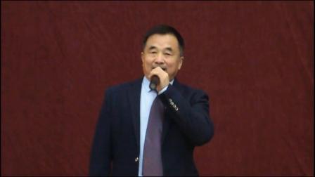 京剧  花烛夜  演唱: 程木金