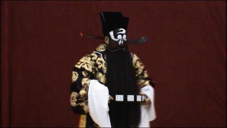 京剧  铡美案  演唱:李俊青