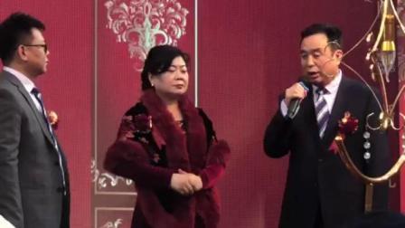 任翔宇和龙婷婷婚礼之祝福录影(3)