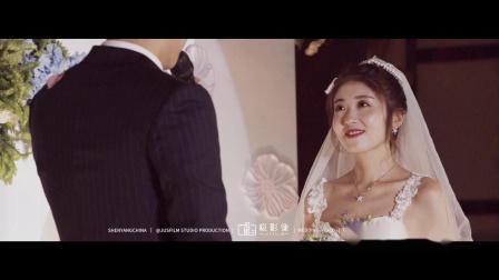 极影像婚礼作品-沈阳万鑫酒店