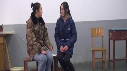 宜阳县艺术学校课本剧《项链》