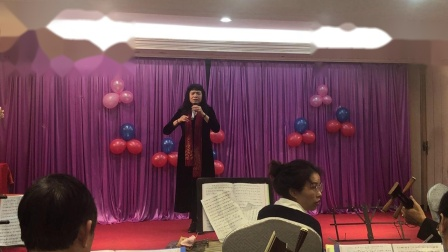 闽剧《岐山梦》,陈碧莲练习曲,主胡黄寄文,司鼓郑述竹。