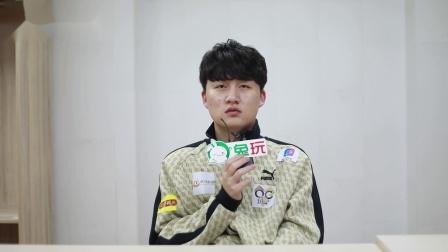 兔玩冬冠总决赛专访Giao:十七岁我做不到的事,十八岁我可以