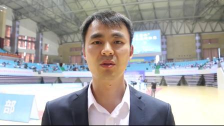01-2017年博生杯宁波大众跆拳道锦标赛在奉化体育馆举行