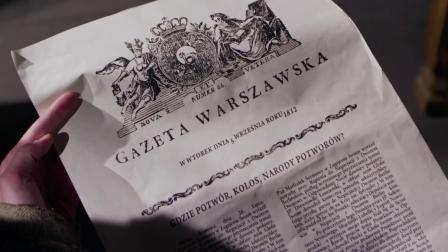 Polish connection. Alexey Molyanov
