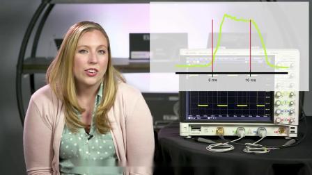 示波器探头校准的原因以及校准方法