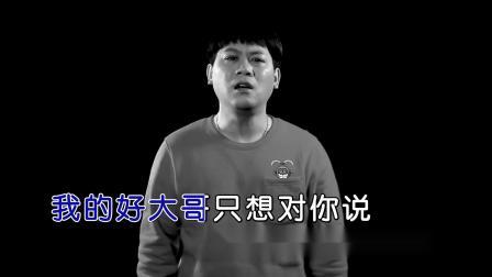 张亮--我的好大哥--MTV--国语--男唱--高清版本