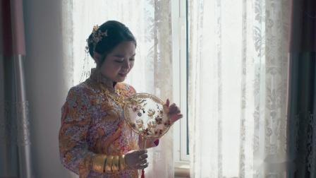 StoneFilm石头视频工作室出品/ Ruan & Chen 婚礼快剪