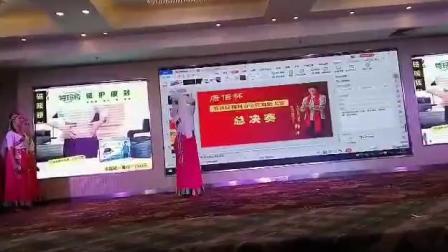 西藏舞:  毛主席的光辉