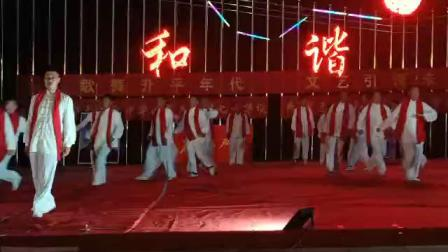 东望集团中原区人民艺术团--中国龙当兵就是那么帅