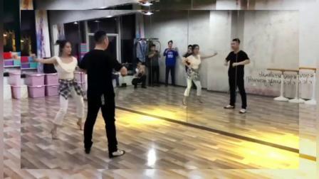王亮老师salsa中高级14