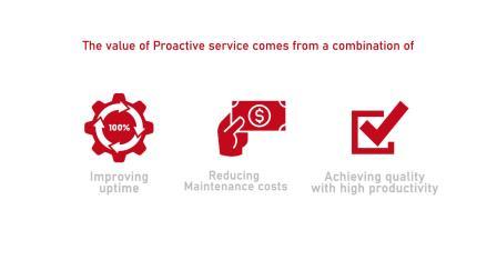 2- 减少维修成本_主动式服务价值体现
