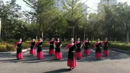 深圳明亮金地舞蹈队