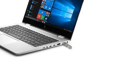 HP x760w USB 3.1 闪存盘