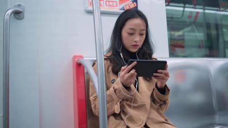 酷比魔方iplay7t,文艺女生最爱的4G通讯平板