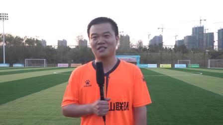 2019慈溪足球超级联赛集锦