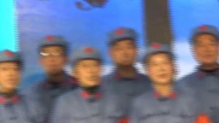 《红色娘子军》男女生合唱 常州歌声嘹亮合唱团