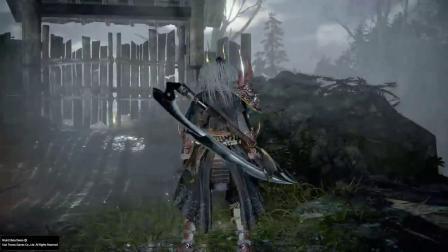 【游民星空】《仁王2》百鬼之铠套装展示