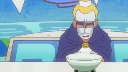 蜡笔小新:B级美食终极挑战,吃遍日本大胃王比拼!