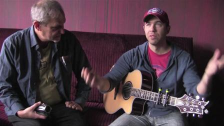 一把吉他夹两个蜘蛛变调夹的用法 懒得特殊定调的人的福音
