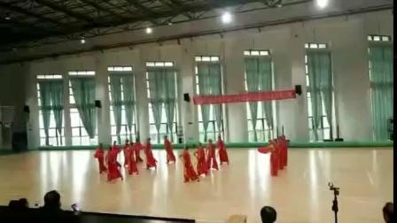 英娇艺术团比赛金奖节目《看山看水看中国》2020、2、9