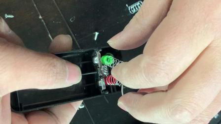线控盒安装视频