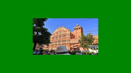 游印度之四——风之宫殿、古天文台