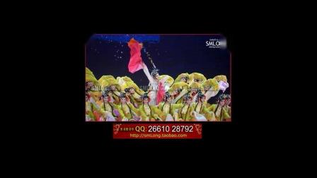 舞蹈《百花争妍》春晚版本-背景音乐