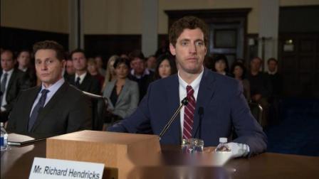 《硅谷》第六季来了,创始人被听证会传唤