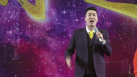 周文强:我说人类能到达银河外去,你就能,为什么呢?