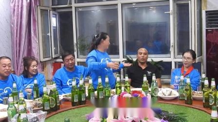 鸡东煤矿初三三班毕业三十年同学会