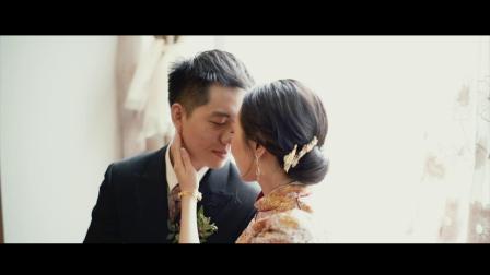 StoneFilm石头视频工作室出品 丨Yan & Su 婚礼电影