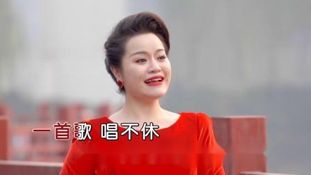 吕丹妮--中国梦 幸福梦--女歌手--国语--MTV--大陆--原版伴奏--高清--1--2