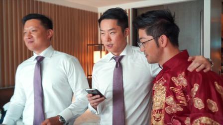 ID-106840-wedding-悉尼婚礼MV