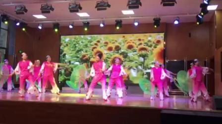 舞蹈巜茶香中国》