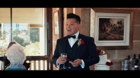 ID-103965-wedding-悉尼婚礼MV