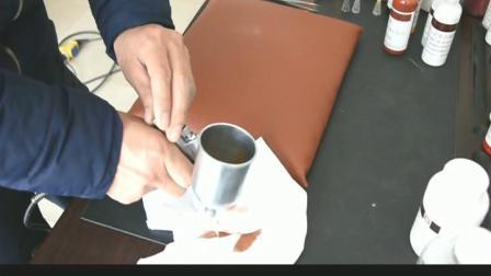 杰亚德皮革家具维修视频破损修复