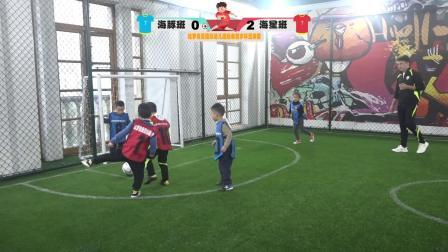 03-海豚班0-3海星班-集锦-哈罗贝贝国际幼儿园新春贺岁杯足球赛