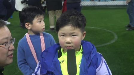 15-颁奖仪式-哈罗贝贝国际幼儿园新春贺岁杯足球赛