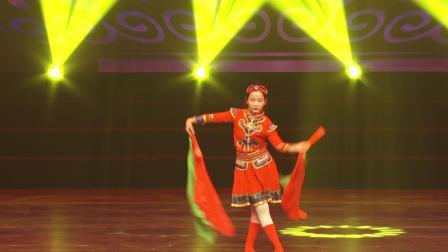 欢歌---达拉特旗舞天下艺术培训中心